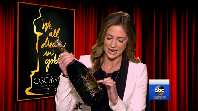 piper-heidsieck magnum on gma